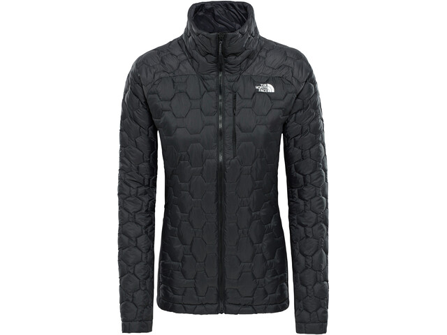 337889bc7 The North Face Impendor Thermoball Hybrid Jacket Women tnf black/tnf black